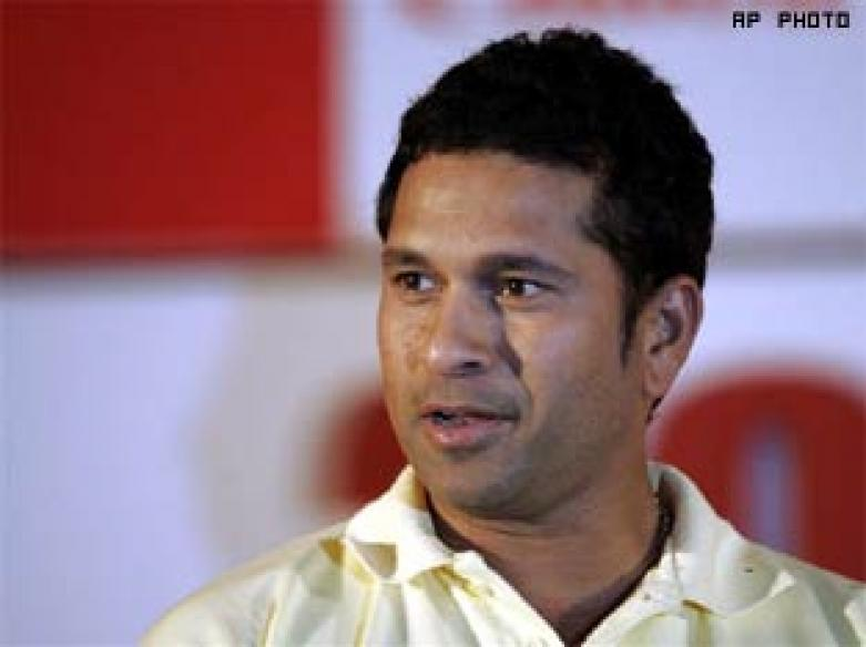 What retirement? Tendulkar eyes 15,000-run mark