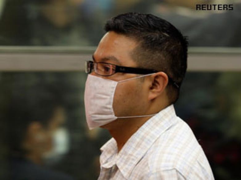 Revised guidelines to handle swine flu