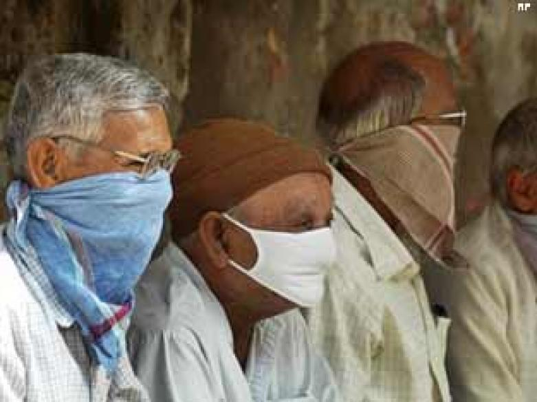 Swine flu kills 2 more in Pune, toll 8