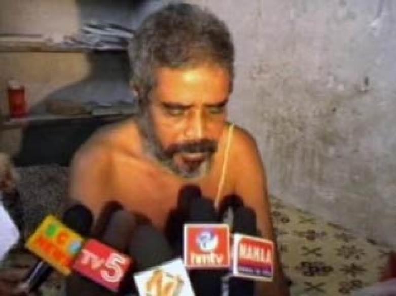 Tirupati priest mortgages temple jewellery, arrested
