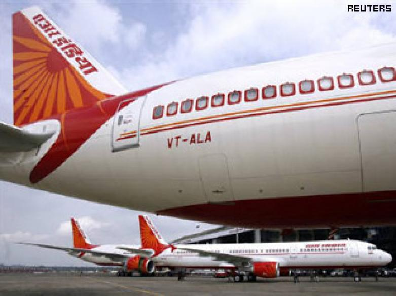 Pilots end agitation, Air India set to take off