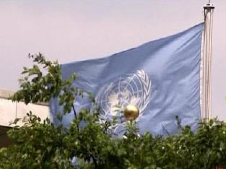 UN slams Israel, Palestine for Gaza carnage
