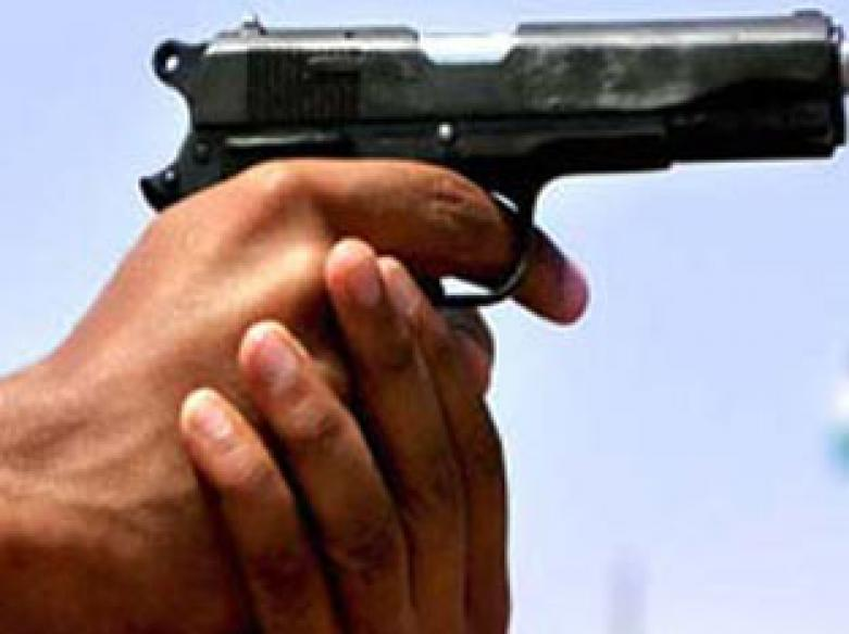 Robbery bid foiled; criminals gunned down in Gurgaon