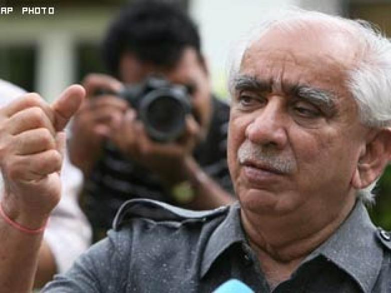 Won't quit parliamentary panel: Jaswant Singh