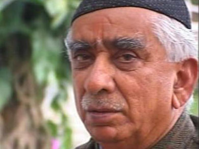 Jaswant can't be removed as accounts panel chief: Pranab