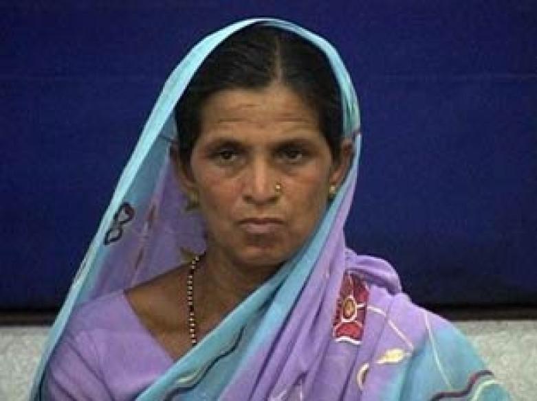 Maharashtra: Face of Vidarbha Kalavati files nomination
