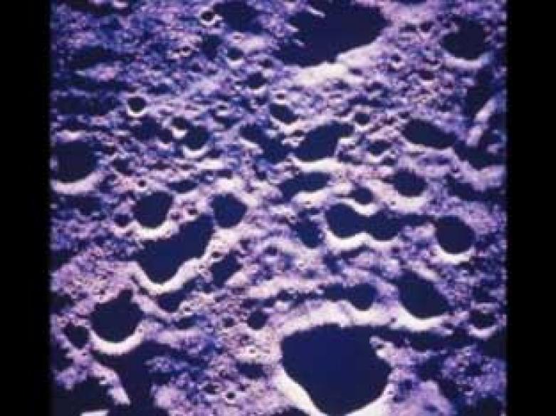 Moon water: NASA thanks ISRO for partnership