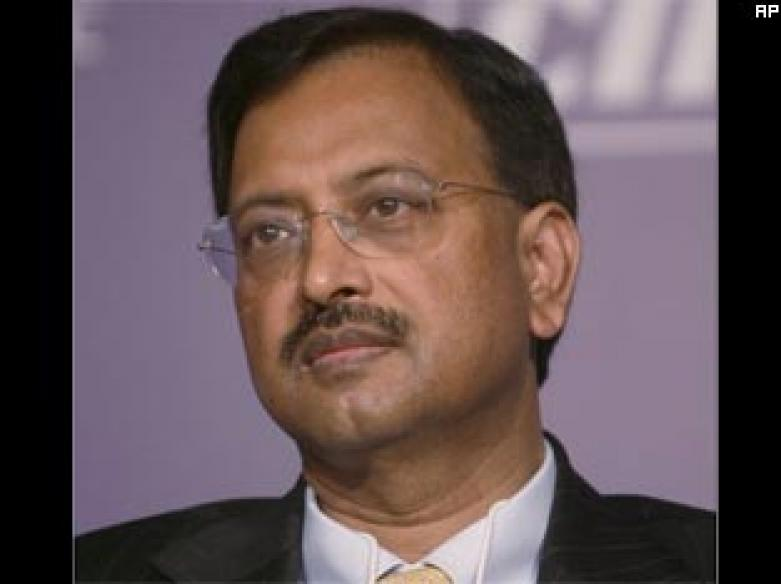 Satyam ex-boss Raju stable, still in ICU