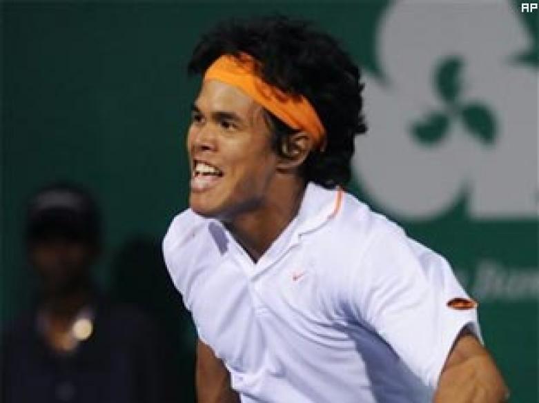 Tripura cheers Somdev's Davis Cup victory