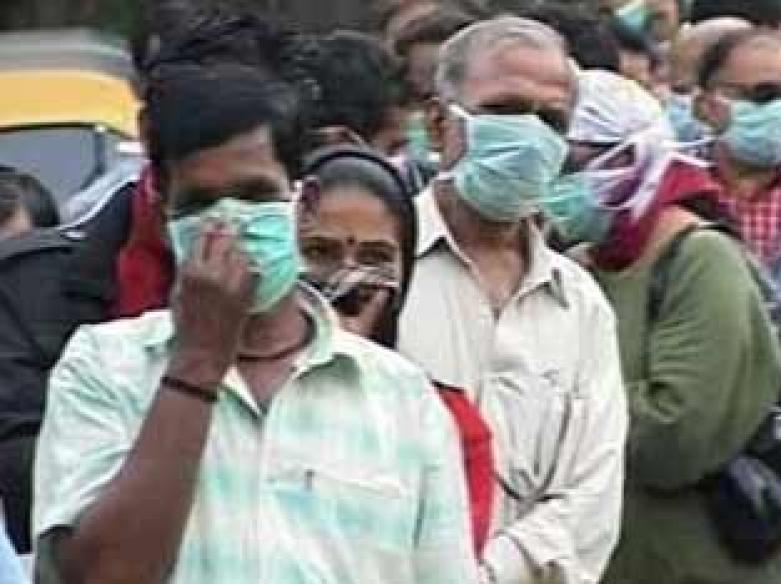 17 swine flu deaths take India's toll to 257