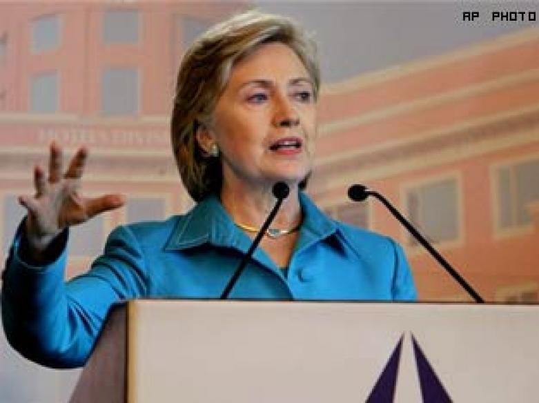 Pak safe haven for al-Qaeda: Hillary