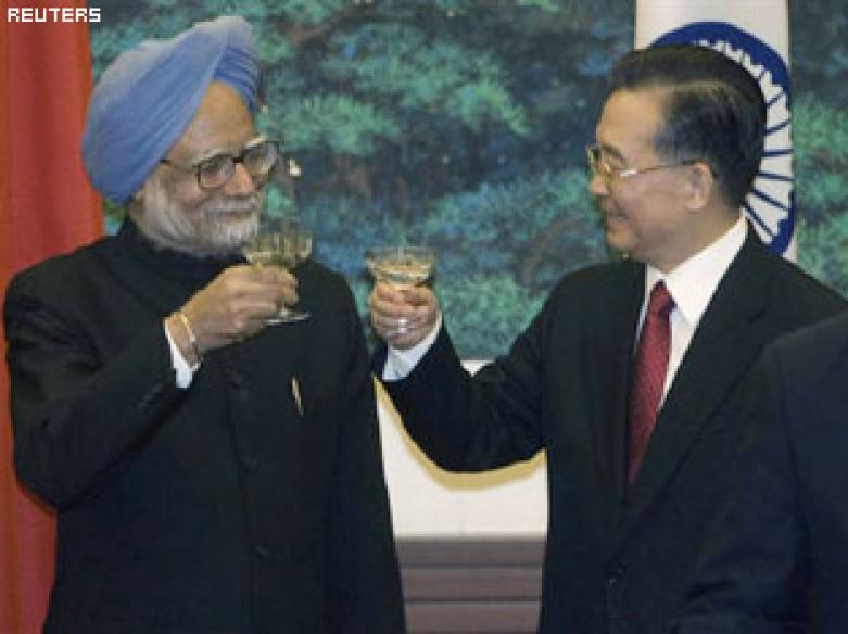 India, China PMs to meet as war of words grows
