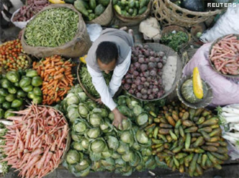 Inflation picks up, set to accelerate