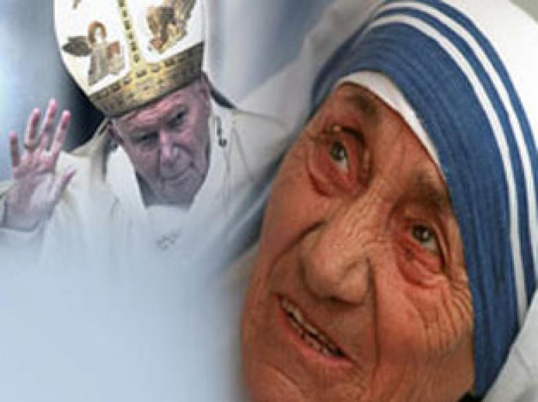 Can't give Mother Teresa's remains: Govt to Albania