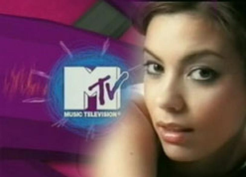 MTV rubs off 'Music Television' from its logo