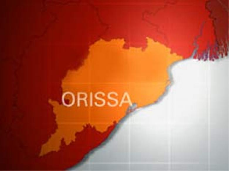 Boat with over 35 people capsizes in Orissa
