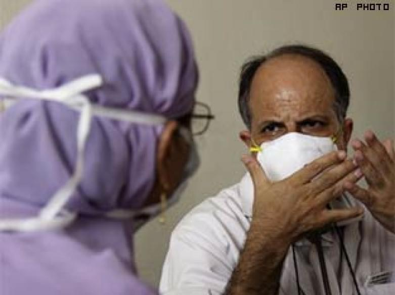 Five swine flu deaths take India's toll to 340