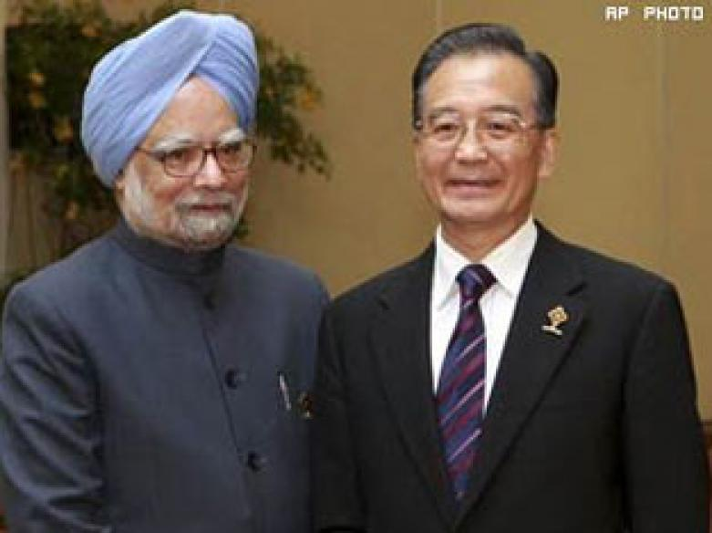 India-China ties to dominate foreign ministers' meet