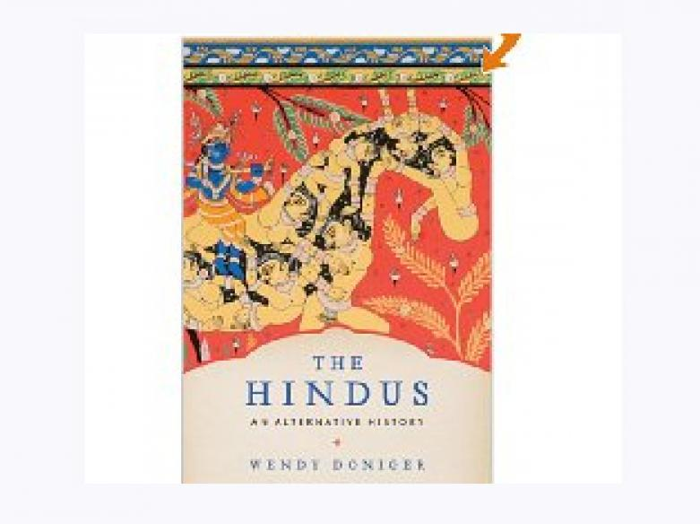 Wendy Doniger, Hilary Mantel week's top authors