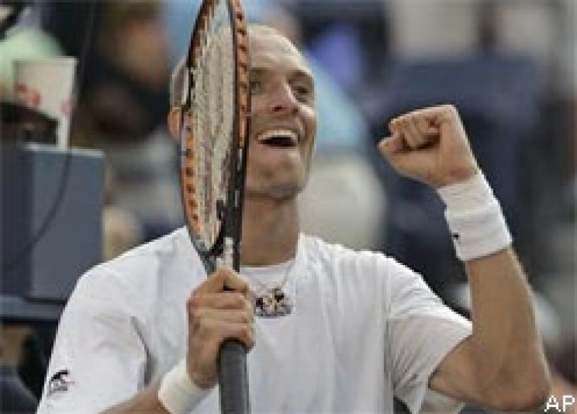 World No 6 Davydenko wins ATP World Tour Finals