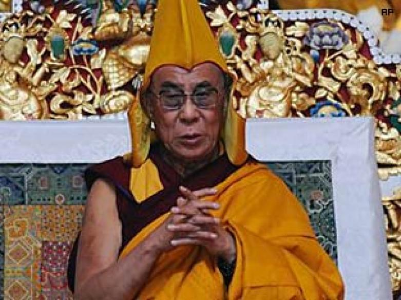 Visit to Tawang part of Dalai Lama's duties: US