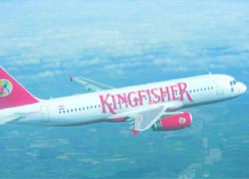 Jet, Kingfisher domestic fares up Rs 200