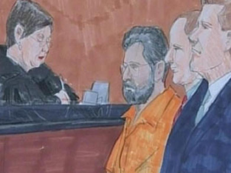 Who are David Headley, Tahawwur Rana?