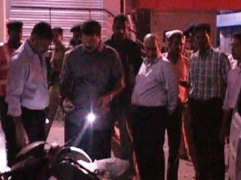 Goa blast case: Another Sanatan Sanstha member held