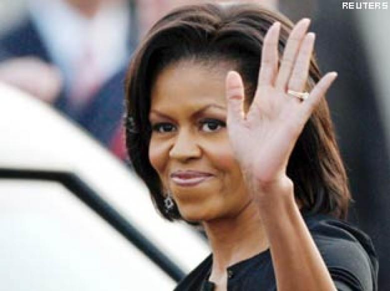 Michelle Obama to star in reality TV show