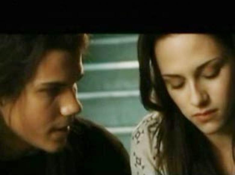 Vatican slams <i>Twilight</i> series, calls it moral vacuum