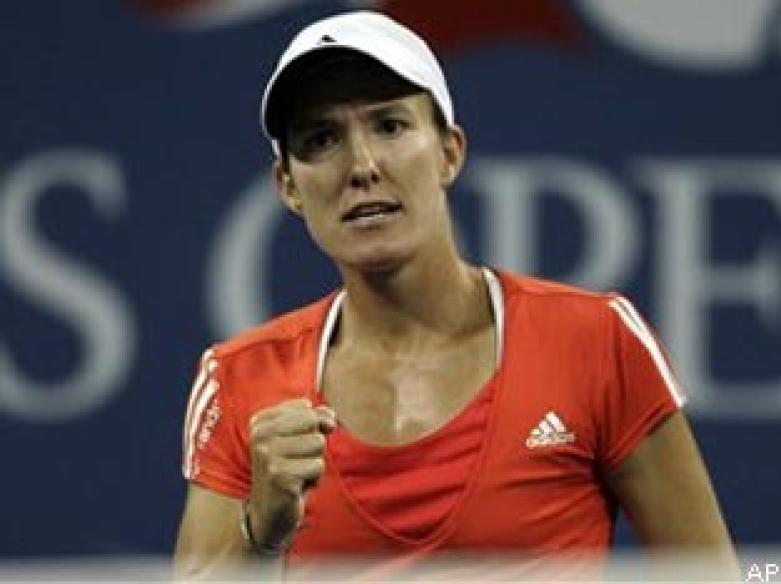 I feel I have grown up in the last 2 yrs: Henin