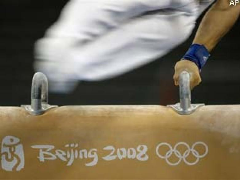 British gymnasts to miss 2010 Commonwealth Games