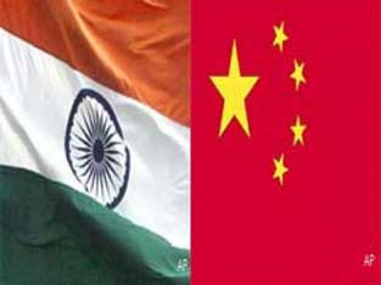 Border issue won't affect India-China ties
