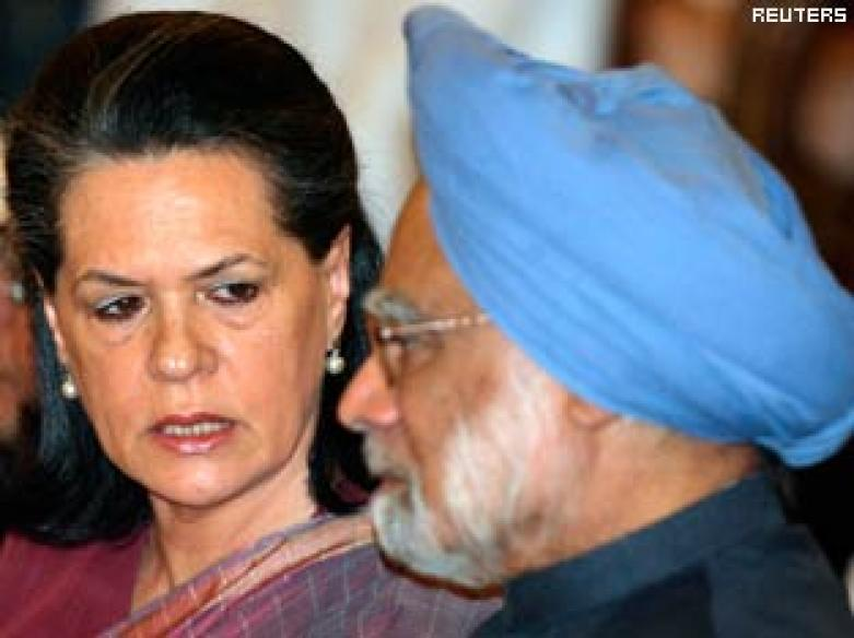AMU to confer doctorate on Manmohan, Sonia