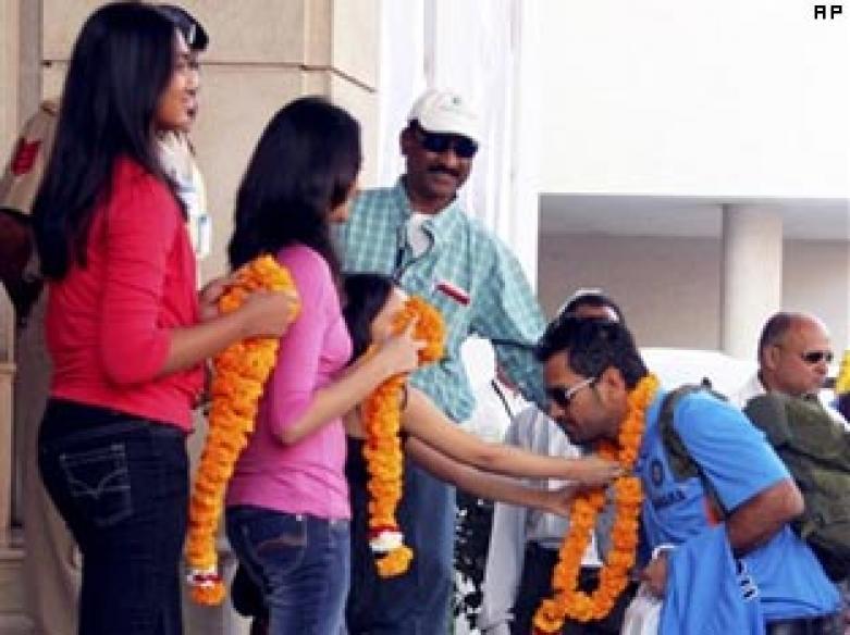 India-Lanka ODI moved to Nagpur from Vizag
