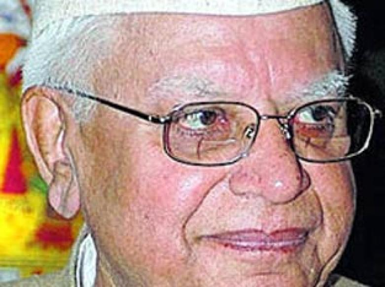 Andhra's other spectacle: governor's exit in shame
