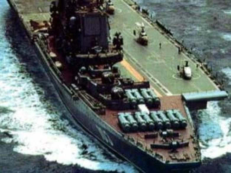 India, Russia conclude agreement on Gorshkov deal
