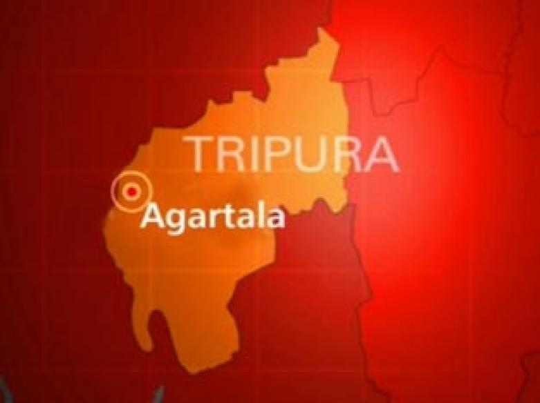 Wife, paramour kill Tripura Assembly Speaker's brother