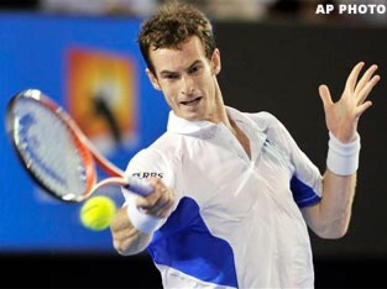 Murray advances into Australian Open final