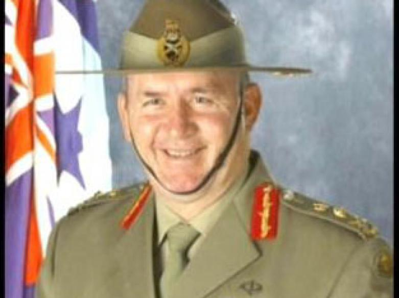 Attacks on Indians are racist: Aus general
