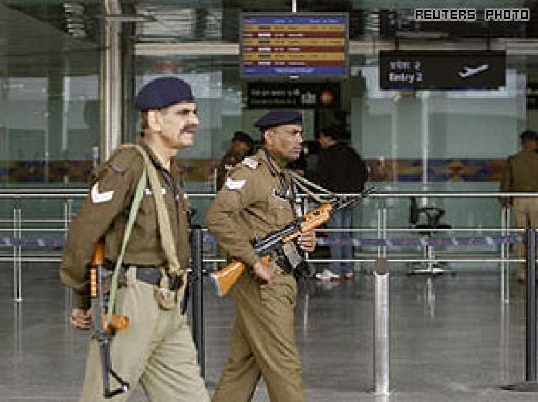 Blast Aftermath: Security beefed up in Mumbai, Maharashtra