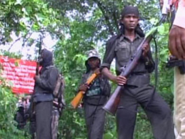Maoists attack West Bengal CPI-M worker, kill cop