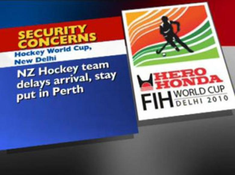 Aussies ok with security for Hockey WC, IPL