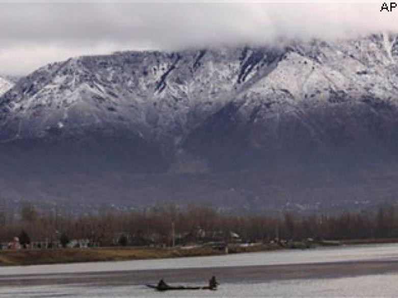 IPCC's snow melt claim based on student essay: Report