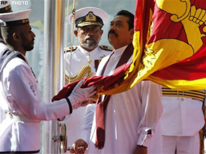 Forbes India: Time India steps in for Sri Lanka's Tamils