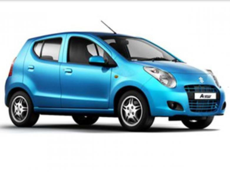 Maruti to recall A-Star for faulty fuel pump