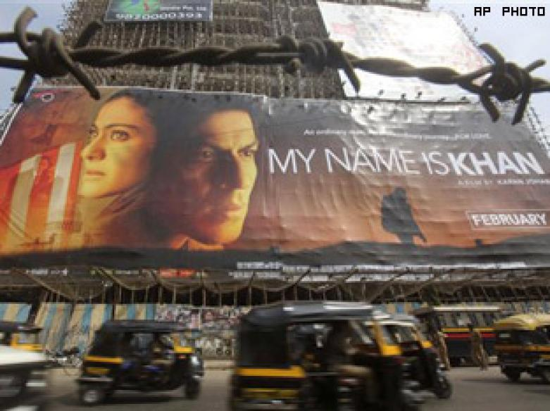Now showing in Mumbai: full house for <i>MNIK</i>