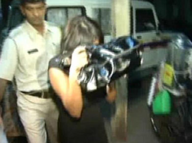 Drunken driving case: Mumbai girl was on drugs, say police