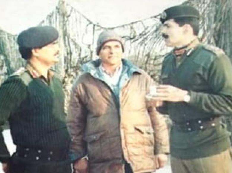 Padma Shri winner Mir not an ex-terrorist: Home Ministry