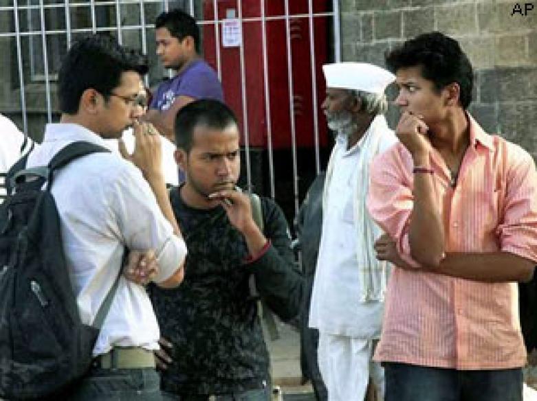 Indian Mujahideen prime suspect in Pune blast